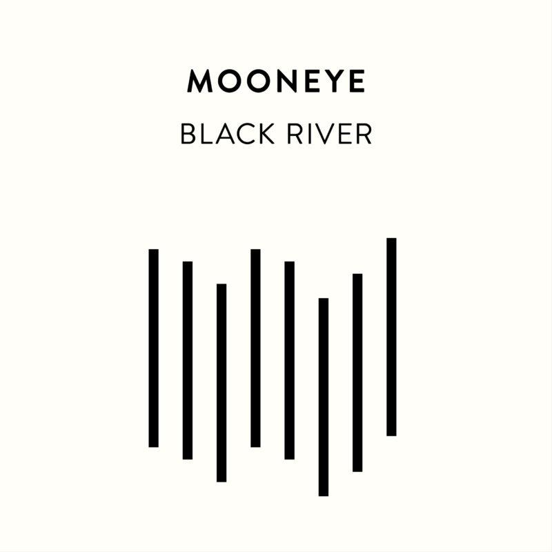 Black River (Single Edit) - Mooneye
