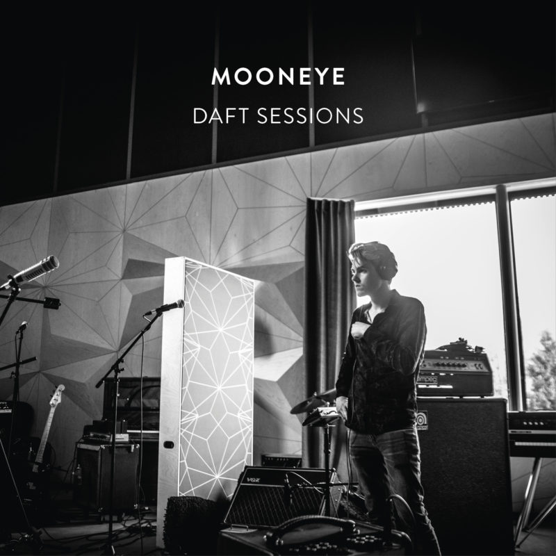 Daft Sessions (digital release only) - Mooneye