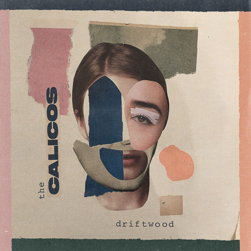 Driftwood - The Calicos