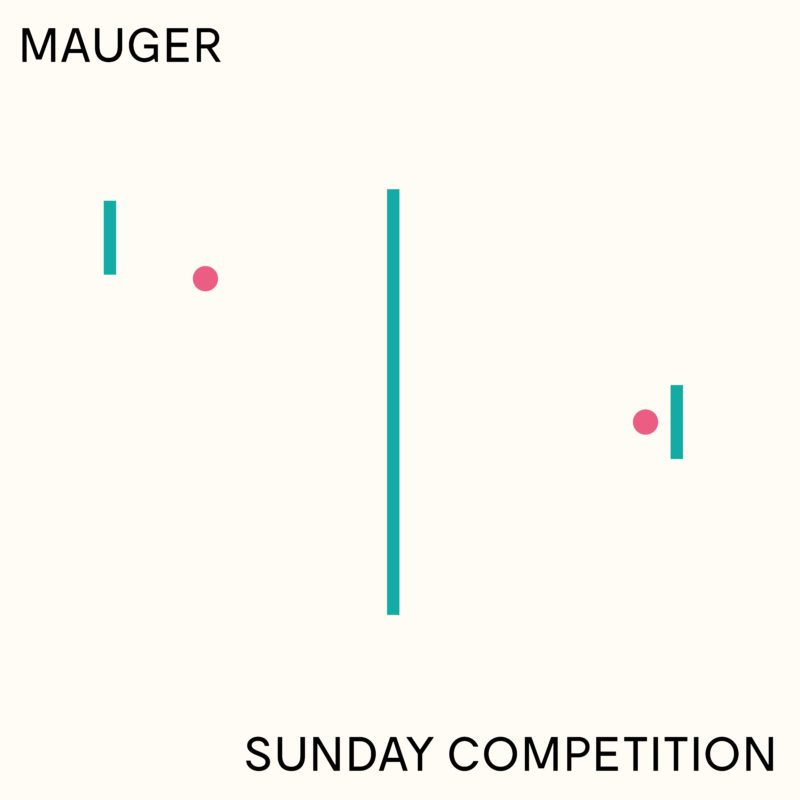 Sunday Competition - MAUGER
