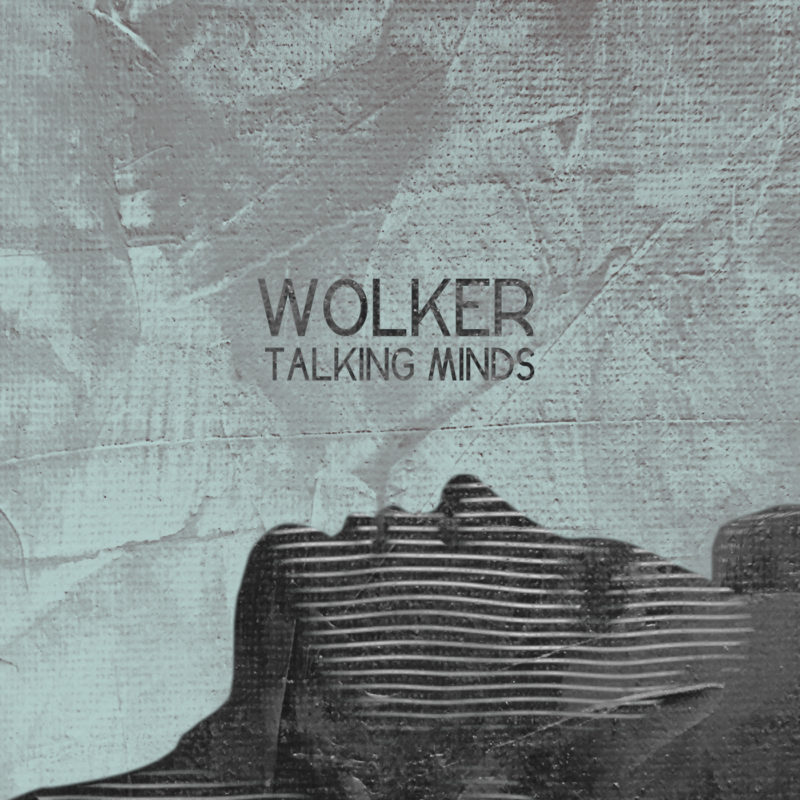 Talking Minds - Wolker